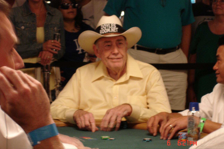 Doyle brunson poker klub budapest